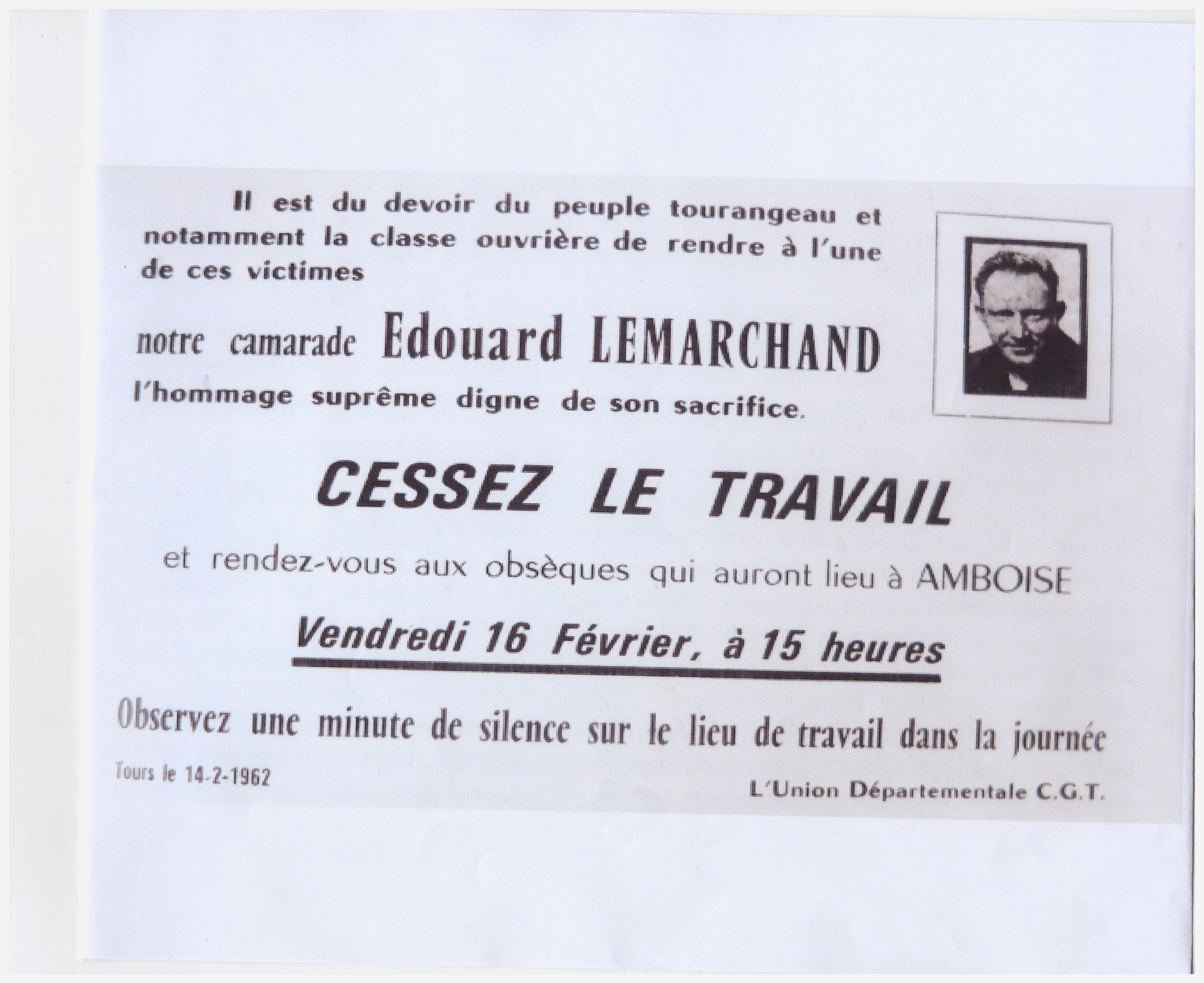Edouard Lemarchand